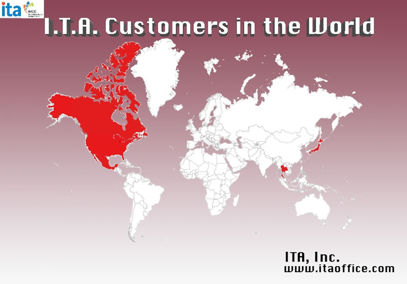 Ita Inc Japan Market Entry Find Distributor Sales Reps